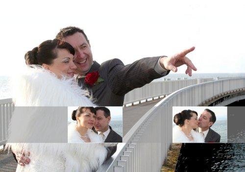 Photographe mariage - BERNARD EYQUEM PHOTOGRAPHE - photo 11