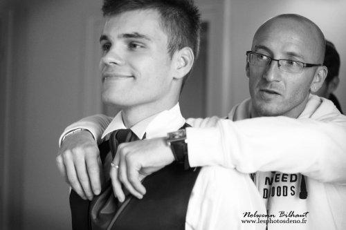 Photographe mariage - Bilhaut Nolwenn, photographe - photo 56