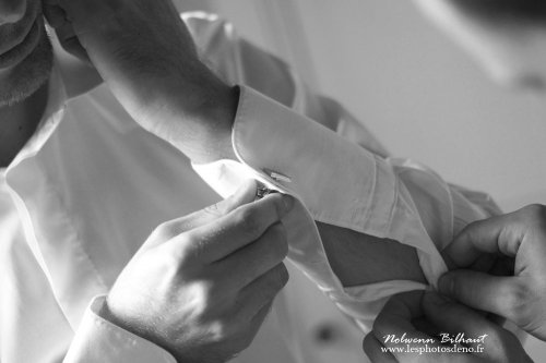 Photographe mariage - Bilhaut Nolwenn, photographe - photo 57