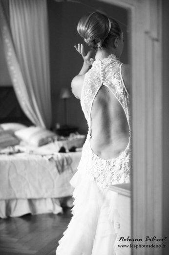 Photographe mariage - Bilhaut Nolwenn, photographe - photo 60