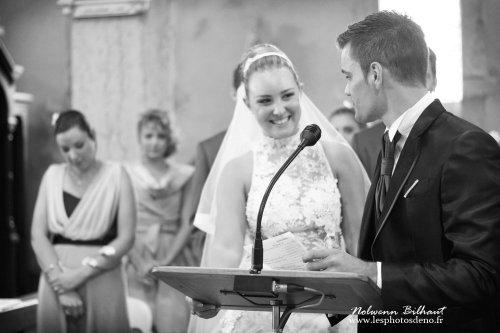 Photographe mariage - Bilhaut Nolwenn, photographe - photo 62