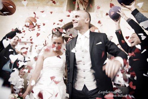 Photographe mariage - Bilhaut Nolwenn, photographe - photo 65