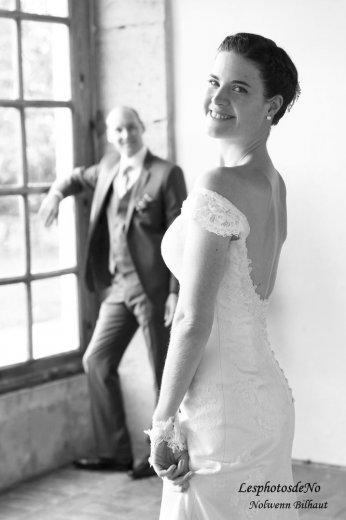 Photographe mariage - Bilhaut Nolwenn, photographe - photo 52