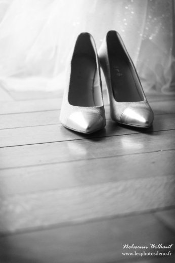 Photographe mariage - Bilhaut Nolwenn, photographe - photo 53