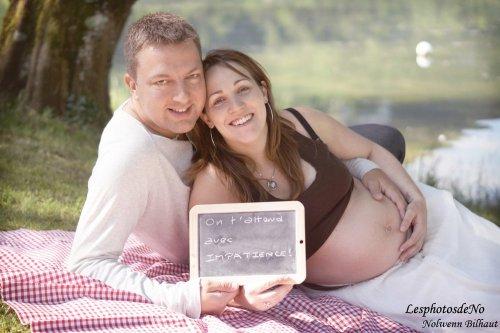 Photographe mariage - Bilhaut Nolwenn, photographe - photo 39