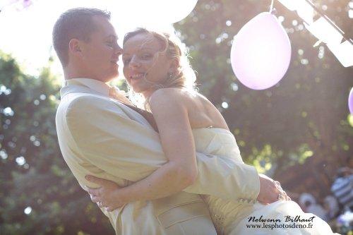 Photographe mariage - Bilhaut Nolwenn, photographe - photo 75