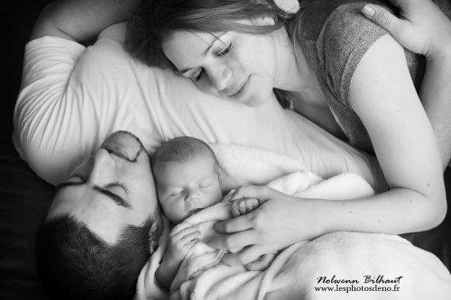 Photographe mariage - Bilhaut Nolwenn, photographe - photo 45