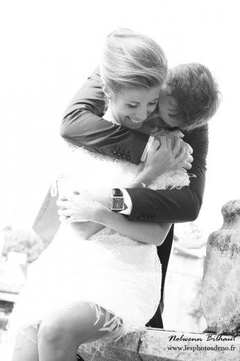 Photographe mariage - Bilhaut Nolwenn, photographe - photo 54