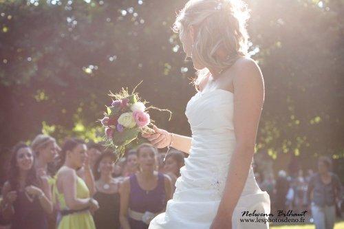 Photographe mariage - Bilhaut Nolwenn, photographe - photo 76