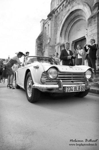 Photographe mariage - Bilhaut Nolwenn, photographe - photo 67