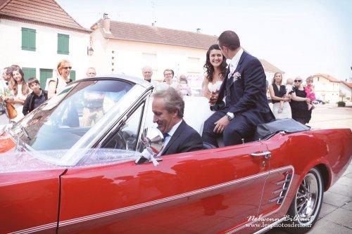 Photographe mariage - Bilhaut Nolwenn, photographe - photo 82