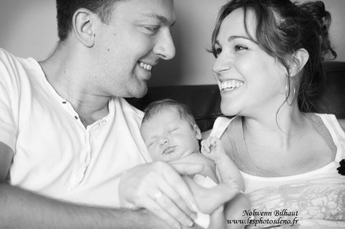 Photographe mariage - Bilhaut Nolwenn, photographe - photo 38