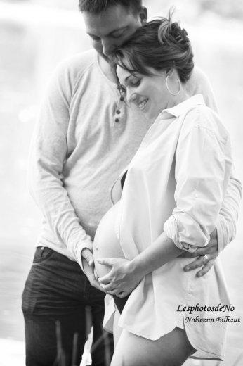 Photographe mariage - Bilhaut Nolwenn, photographe - photo 43