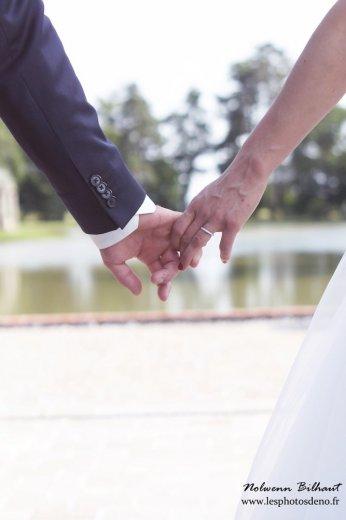 Photographe mariage - Bilhaut Nolwenn, photographe - photo 80