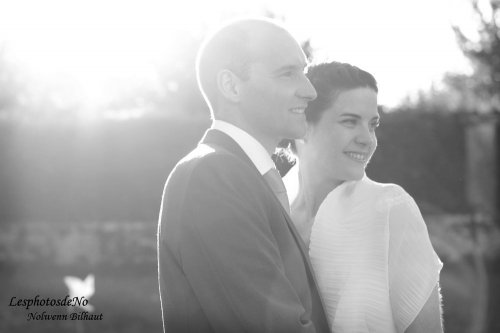 Photographe mariage - Bilhaut Nolwenn, photographe - photo 59