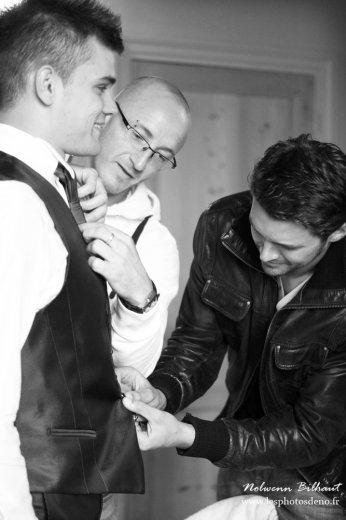 Photographe mariage - Bilhaut Nolwenn, photographe - photo 55