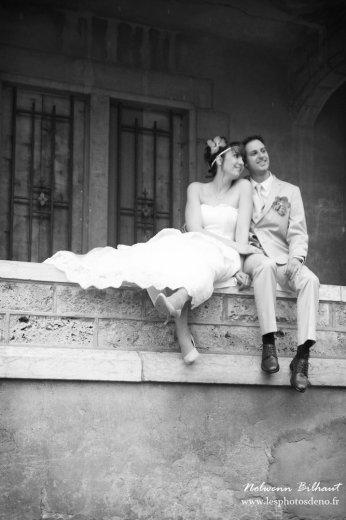 Photographe mariage - Bilhaut Nolwenn, photographe - photo 72