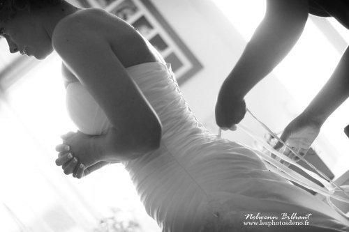 Photographe mariage - Bilhaut Nolwenn, photographe - photo 73