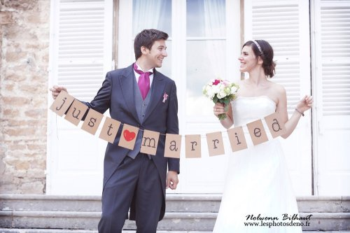 Photographe mariage - Bilhaut Nolwenn, photographe - photo 70