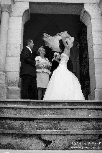 Photographe mariage - Bilhaut Nolwenn, photographe - photo 79