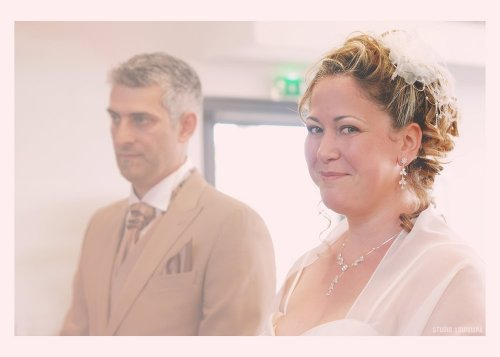 Photographe mariage - ARNOUX FABIENNE - photo 51