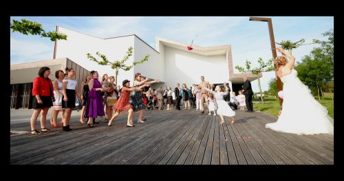 Photographe mariage - ARNOUX FABIENNE - photo 52