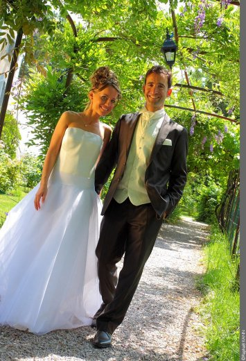 Photographe mariage - KANN RAPHAEL - photo 3