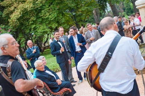 Photographe mariage - Thibault Chappe - photo 91