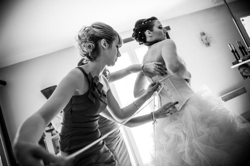 Photographe mariage - Thibault Chappe - photo 8