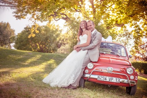 Photographe mariage - Thibault Chappe - photo 129