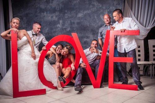 Photographe mariage - Thibault Chappe - photo 107