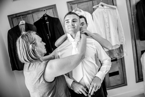 Photographe mariage - Thibault Chappe - photo 22