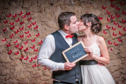 Photographe mariage - Thibault Chappe - photo 108