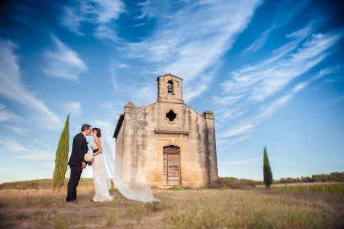 Photographe mariage - Thibault Chappe - photo 132