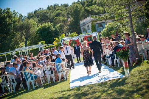 Photographe mariage - Thibault Chappe - photo 71