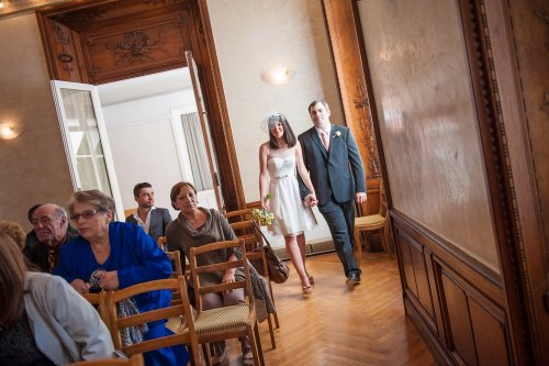 Photographe mariage - Thibault Chappe - photo 45