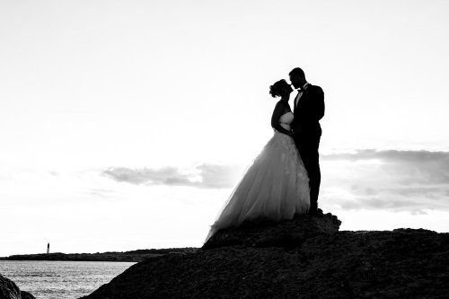 Photographe mariage - Thibault Chappe - photo 1