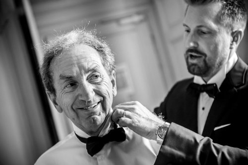 Photographe mariage - Thibault Chappe - photo 31