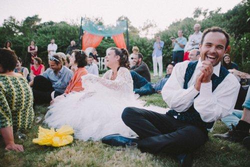 Photographe mariage - Glenn Vigouroux - photo 14
