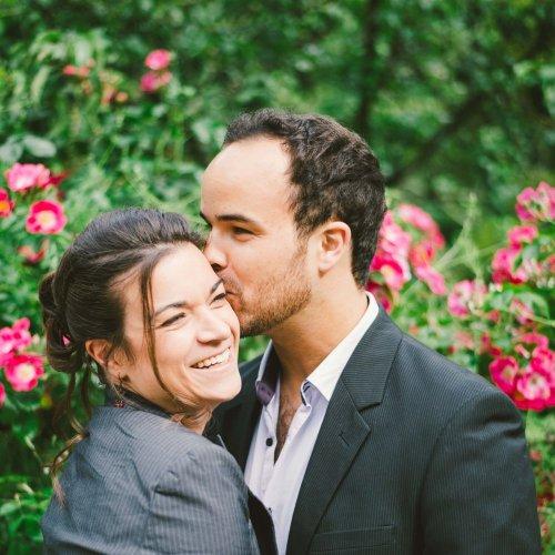 Photographe mariage - Glenn Vigouroux - photo 3