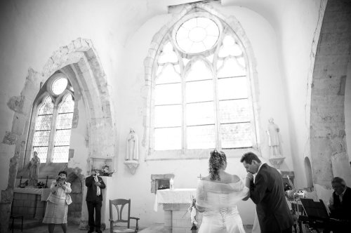 Photographe mariage - Hervé Dapremont Photographe - photo 1
