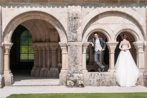 Photographe mariage - Sonia BLANC - Photographie - photo 8