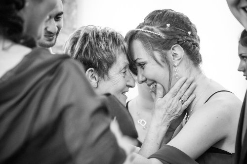 Photographe mariage - Sonia BLANC - Photographie - photo 17