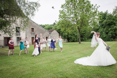 Photographe mariage - Sonia BLANC - Photographie - photo 14