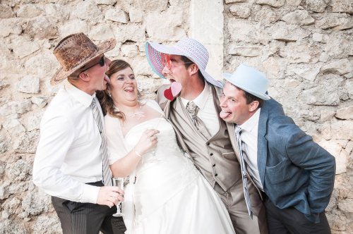 Photographe mariage - Sonia BLANC - Photographie - photo 59