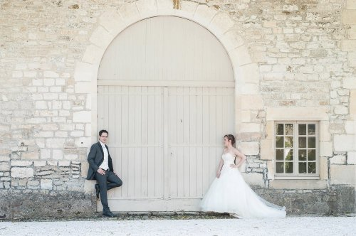 Photographe mariage - Sonia BLANC - Photographie - photo 9