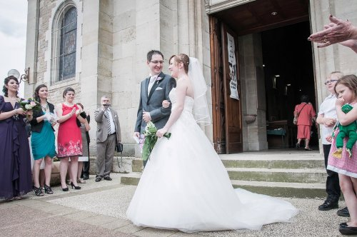 Photographe mariage - Sonia BLANC - Photographie - photo 13