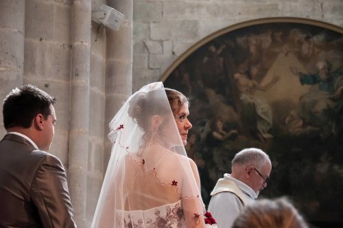 Photographe mariage - Sonia BLANC - Photographie - photo 67