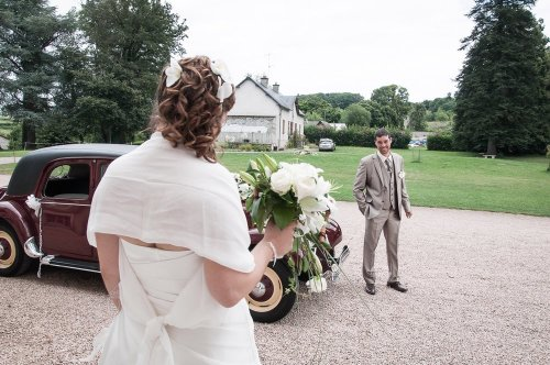 Photographe mariage - Sonia BLANC - Photographie - photo 40