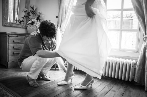 Photographe mariage - Sonia BLANC - Photographie - photo 54